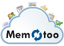 Memotoo.com - Return to homepage