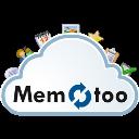 memotoo logo