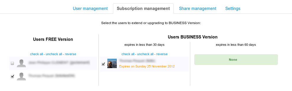 manageSubscription
